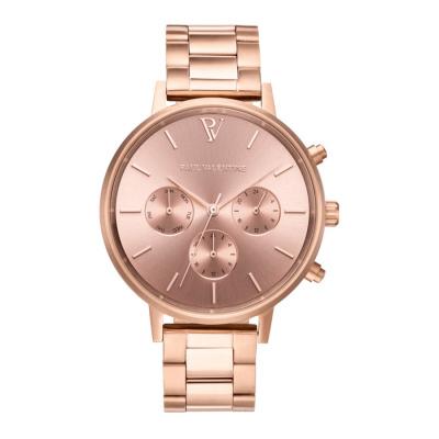 Paul Valentine Melrose Link horloge PVT3810102