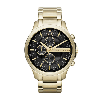 Armani Exchange Hampton horloge AX2137