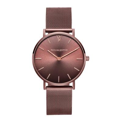 Paul Valentine Coffee horloge PV36851