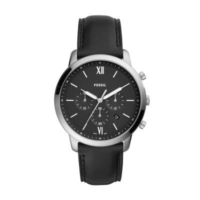Fossil Neutra Chronograaf horloge FS5452