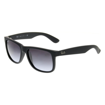 Ray-Ban Justin zonnebril RB4165 55 601/8G