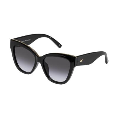Le Specs Le Vacance Black / Gold  LSP2002221