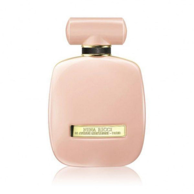 Nina Ricci Rose Extase Eau De Toilette Spray 80 ml