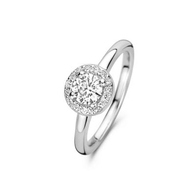 Parte Di Me 925 Sterling Zilveren Luce Mia Dalia Ring PDM1300004