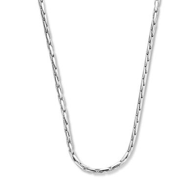 Parte Di Me Bibbiena Poppi 925 Sterling Zilveren Ketting PDM32008 (Lengte: 45.00 cm)