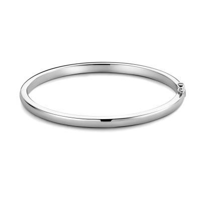 Parte Di Me Bibbiena Poppi 925 Sterling Zilveren Bangle Armband PDM32015