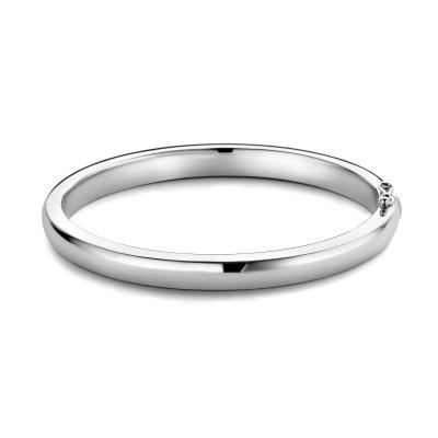 Parte Di Me Bibbiena Poppi 925 Sterling Zilveren Bangle Armband PDM32017