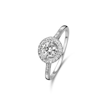 Parte Di Me 925 Sterling Zilveren Luce Mia Dalia Ring PDM33002