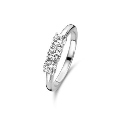 Parte Di Me 925 Sterling Zilveren Luce Mia Cira Ring PDM33006