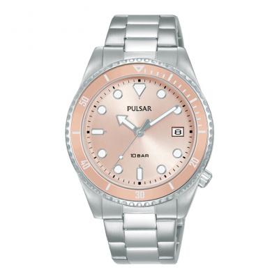 Pulsar Dames horloge PG8333X1