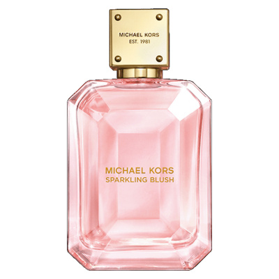 Michael Kors Sparkling Blush Eau De Parfum Spray 100 ml