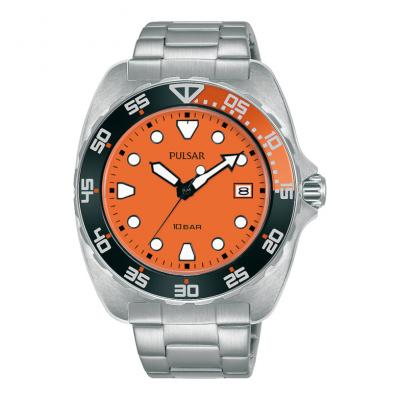Pulsar Heren horloge PS9677X1