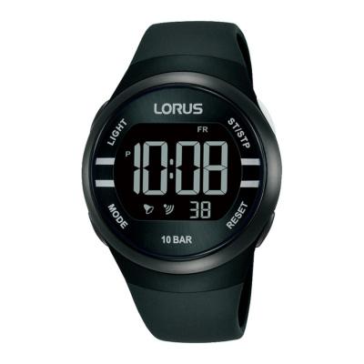 Lorus Digitaal Heren horloge R2333NX9