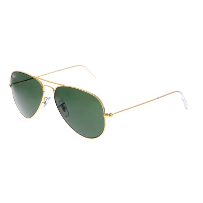 Ray-Ban Aviator zonnebril RB3025 58 L0205