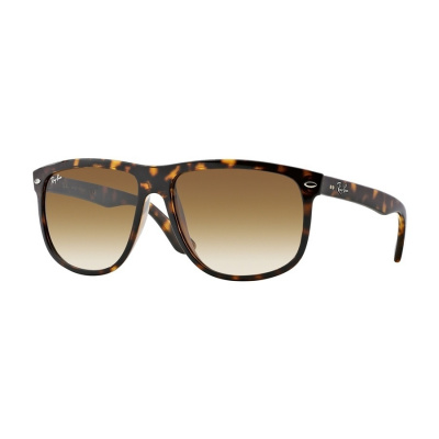 Ray-Ban Square zonnebril Light Havana RB4147 710/51