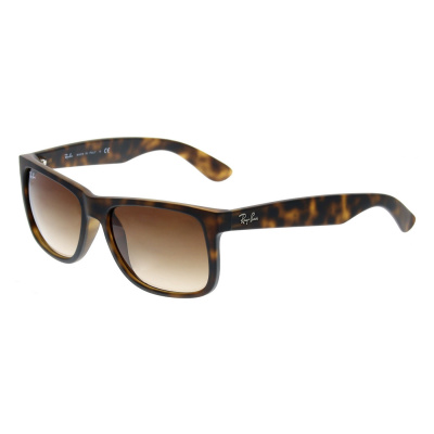 Ray-Ban Justin zonnebril RB4165 55 710/13