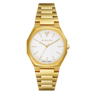 Renard Empereur 33.0 horloge RF561YG60YG3