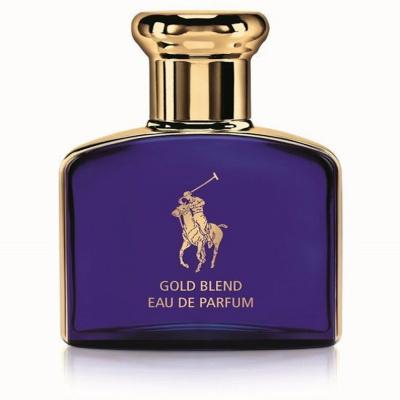 Ralph Lauren Blue Gold Blend Eau De Parfum Spray 40 ml