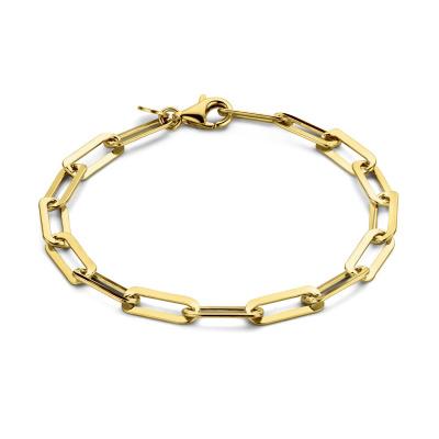 Selected Jewels Emma Jolie 925 Sterling Zilveren Armband SJ320006 (Lengte: 19.00 cm)
