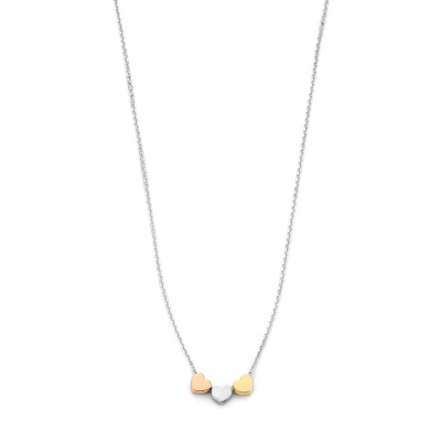 Selected Jewels Aimée 925 sterling zilveren ketting SJ0210166