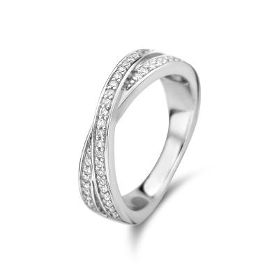 Selected Jewels 925 Sterling Zilveren Esmee Ring SJ0210171