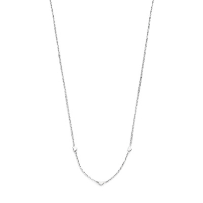 Selected Jewels Aimée 925 sterling zilveren ketting SJ0210214