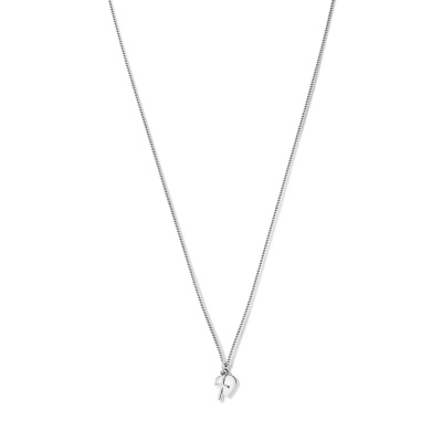 Selected Jewels Julie Théa 925 sterling zilveren ketting SJ0210215