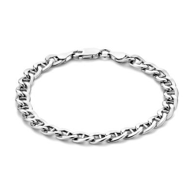 Selected Jewels 925 Sterling Zilveren Lisa Armband SJ0210237 (Lengte: 19.00 cm)