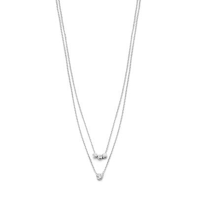 Selected Jewels Mila Elodie 925 sterling zilveren ketting SJ0210240