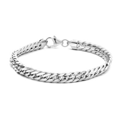 Selected Jewels 925 Sterling Zilveren Rosalie Armband SJ0210244 (Lengte: 19.00 cm)