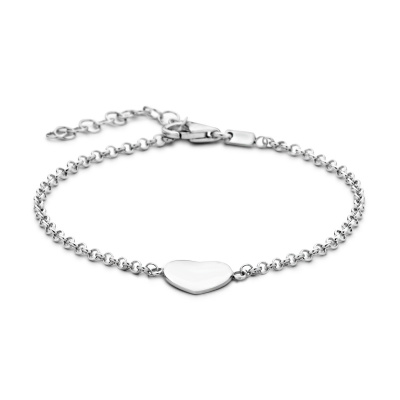 Selected Jewels Aimée 925 sterling zilveren armband SJ0210246