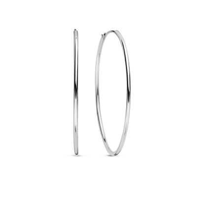 Selected Jewels 925 Sterling Zilveren Kate Oorbellen SJ0210261