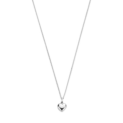 Selected Jewels Aimée 925 sterling zilveren ketting SJ1019663