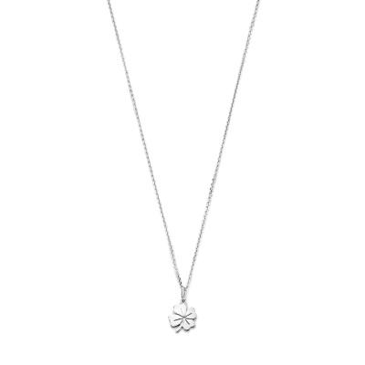 Selected Jewels Julie Olivia 925 sterling zilveren ketting SJ1019667