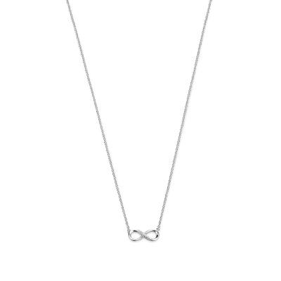 Selected Jewels Infinity Ketting 1318856 (Verstelbaar: 41-45 cm)