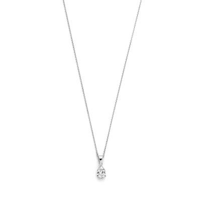 Selected Jewels Zirkonia Ketting 1319549
