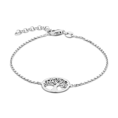 Selected Jewels Tree of life Armband 1323101