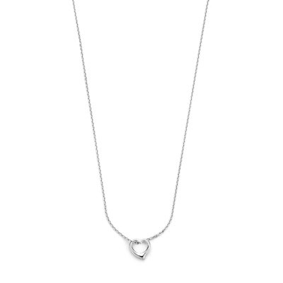 Selected Jewels Aimée 925 sterling zilveren ketting SJ1325613