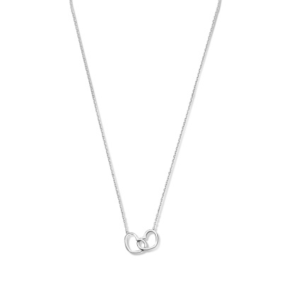 Selected Jewels Aimée 925 sterling zilveren ketting SJ1326172