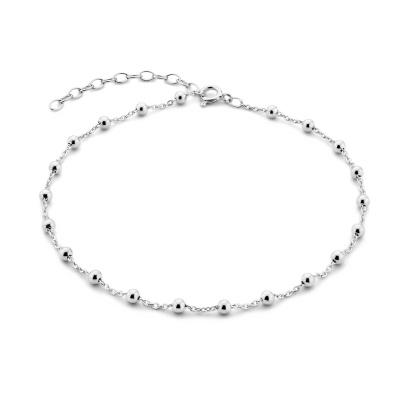 Selected Jewels Julie Maud 925 Sterling Zilveren Enkelbandje SJ310004