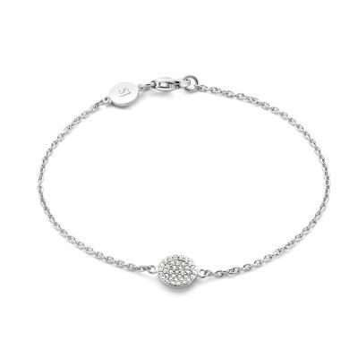 Selected Jewels Mila Elodie 925 Sterling Zilveren Armband SJ320028