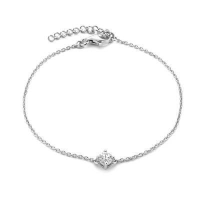 Selected Jewels Mila Elodie 925 Sterling Zilveren Armband SJ320029