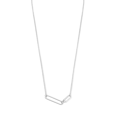 Selected Jewels Emma Jolie 925 Sterling Zilveren Ketting SJ340035