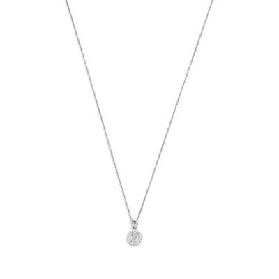 Selected Jewels Mila Elodie 925 Sterling Zilveren Ketting SJ340041