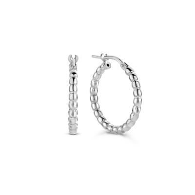 Selected Jewels Lina Alina 925 Sterling Zilveren Oorbellen SJ360008