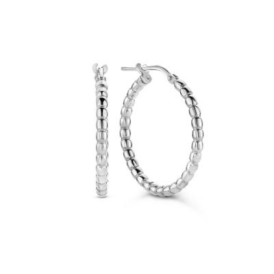 Selected Jewels Lina Alina 925 Sterling Zilveren Oorbellen SJ360009