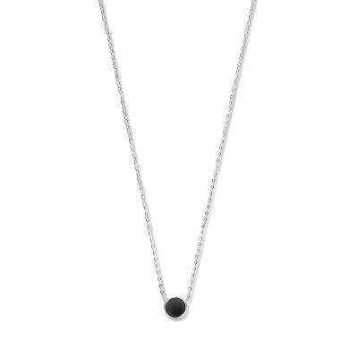 Selected Jewels 925 Sterling Zilveren Elodie Ketting SJ0210292 (Lengte: 42.00-45.00 cm)