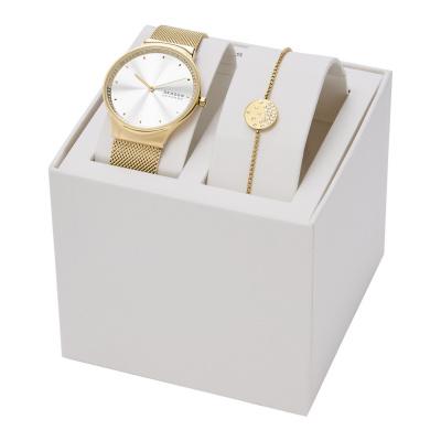 Skagen Freja horloge SKW1148