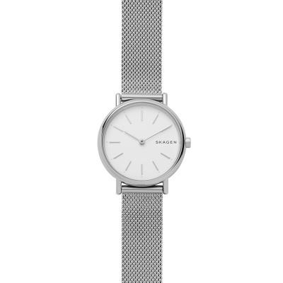 Skagen Signatur horloge SKW2692