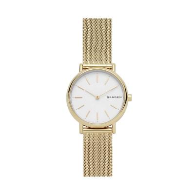 Skagen Signatur horloge SKW2693